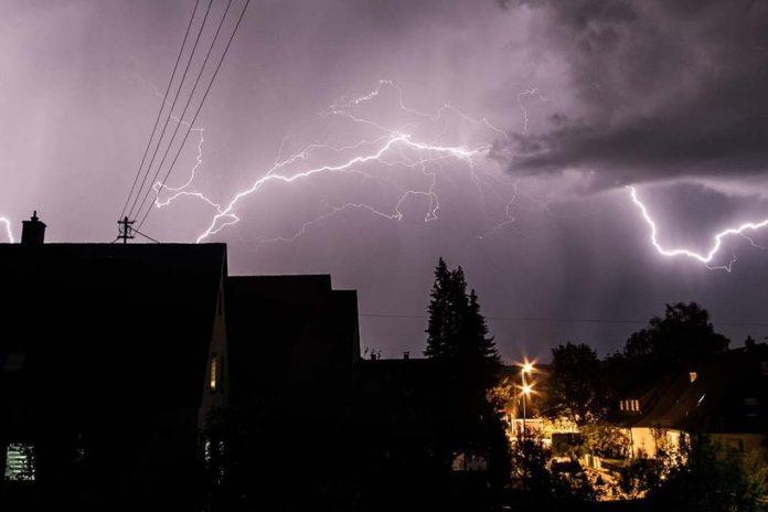 record lluvias 1 dia España