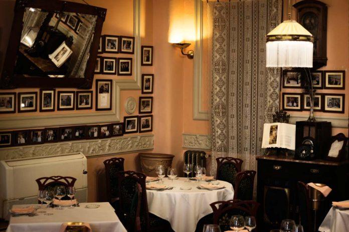 Restaurante El Canyar Valencia calle Segorbe